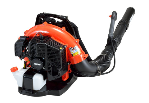 PB-580 Power Blower - ECHO Tools