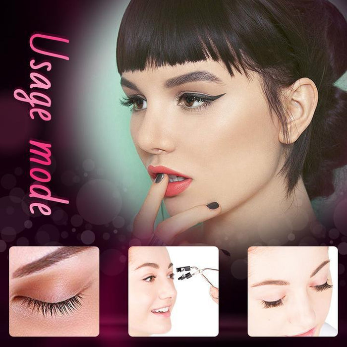 Quantum 8D™ Magnetic Eyelash Kit - 50% OFF TODAY