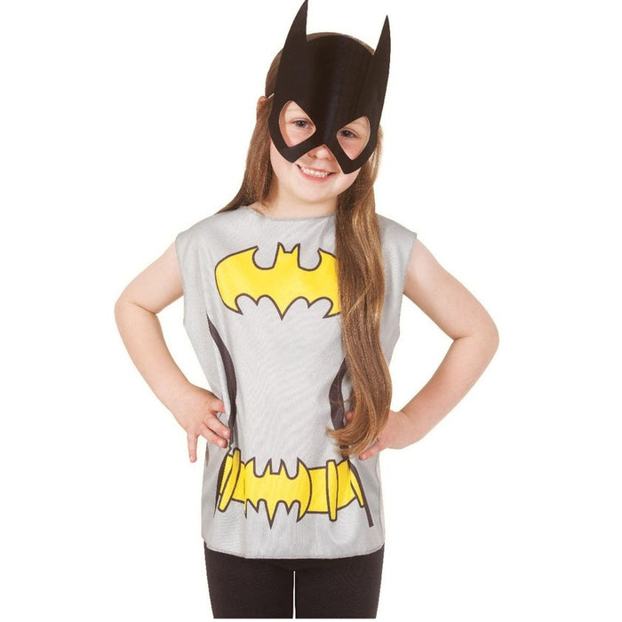 (Sd)Batgirl Party Pack