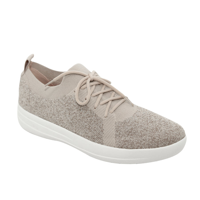 Women's F-Sporty Ubernit Metallic Slip-On Sneaker