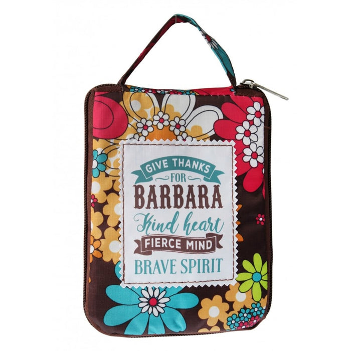 Top Lass Tote Bags Barbara