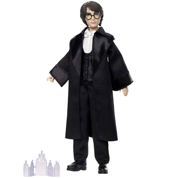 Harry Potter Yule Ball Doll, Gfg13, 10.5-Inch