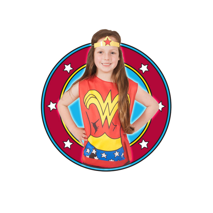 (S)Wonder Woman Party Pack