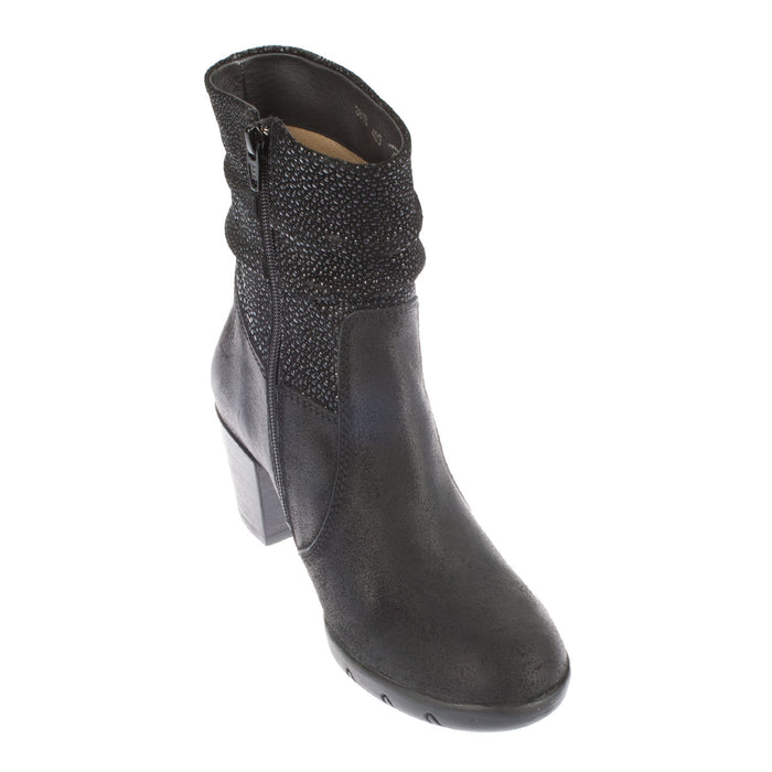 Women's Colville Suede Drops Boot