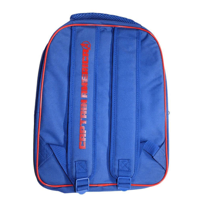 Ajay Zip Backpack