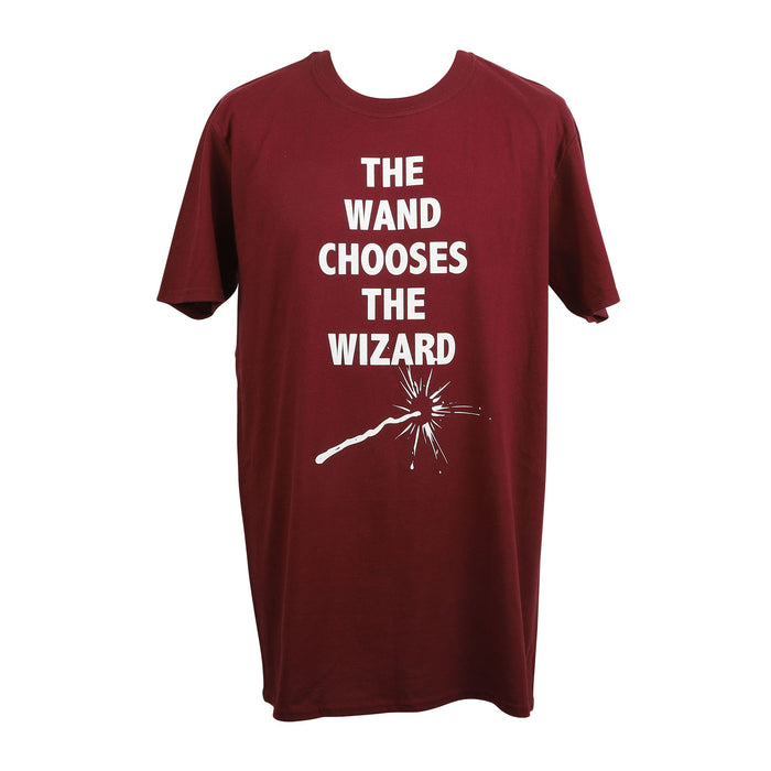 (S)Wand Chooses The Wizard T-Shirt