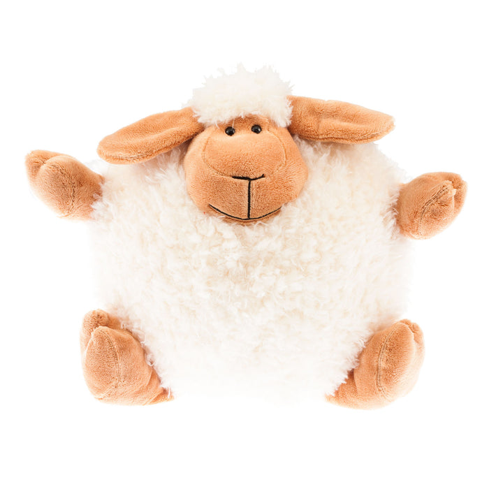 Lardarse Lamb Soft Toy - Large
