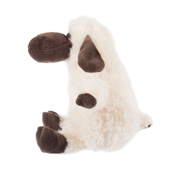 New Black Sheep Soft Toy