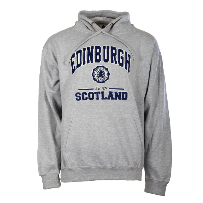 Forever The Brave Edinburgh Hoodie