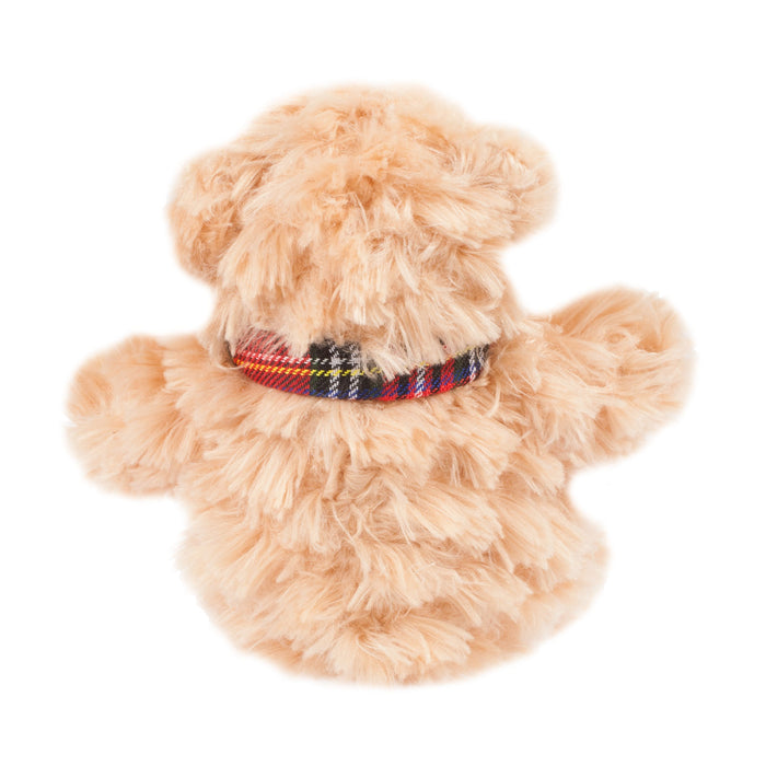 Soft Toy - Teddy Bear With Scarf