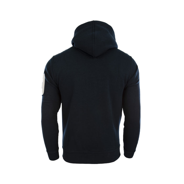 Gents Riley Scotland Hooded Top