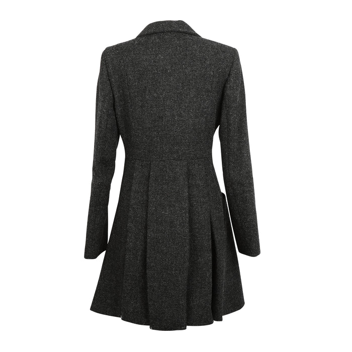 Women's Harris Tweed Zoe Coat