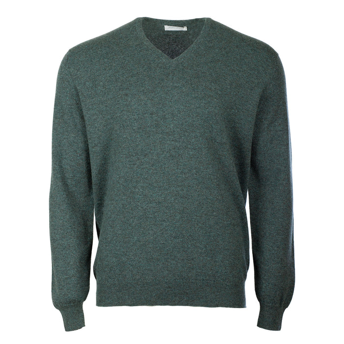Men's John Laing 100% Cashmere Long Sle