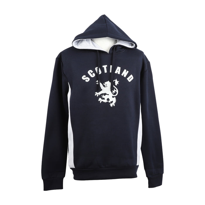 Scotland Lion Hooded Top
