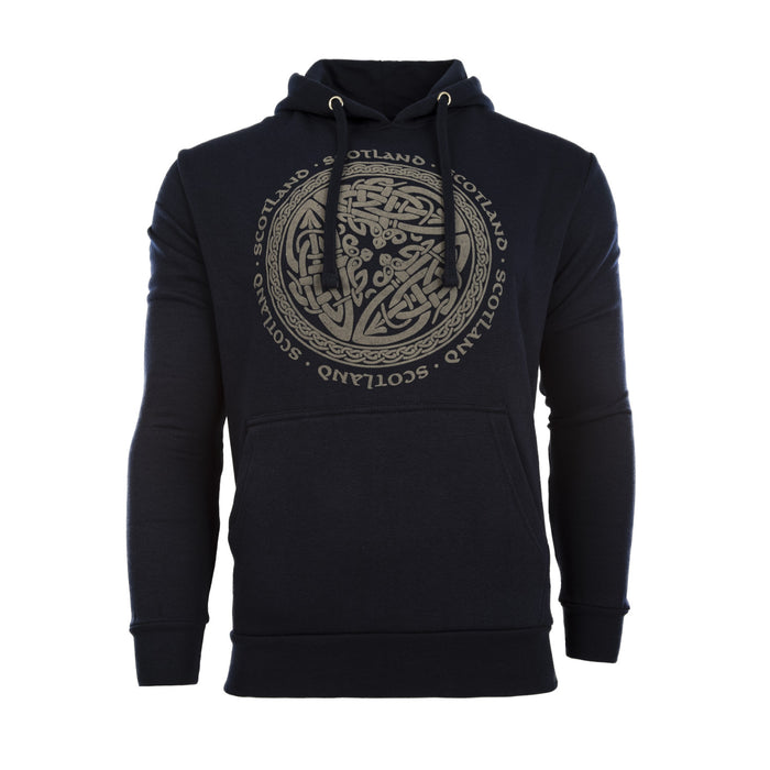 Scotland Celtic Hooded Top
