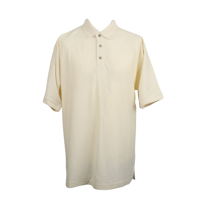 Henbury V-Neck Polo Shirt