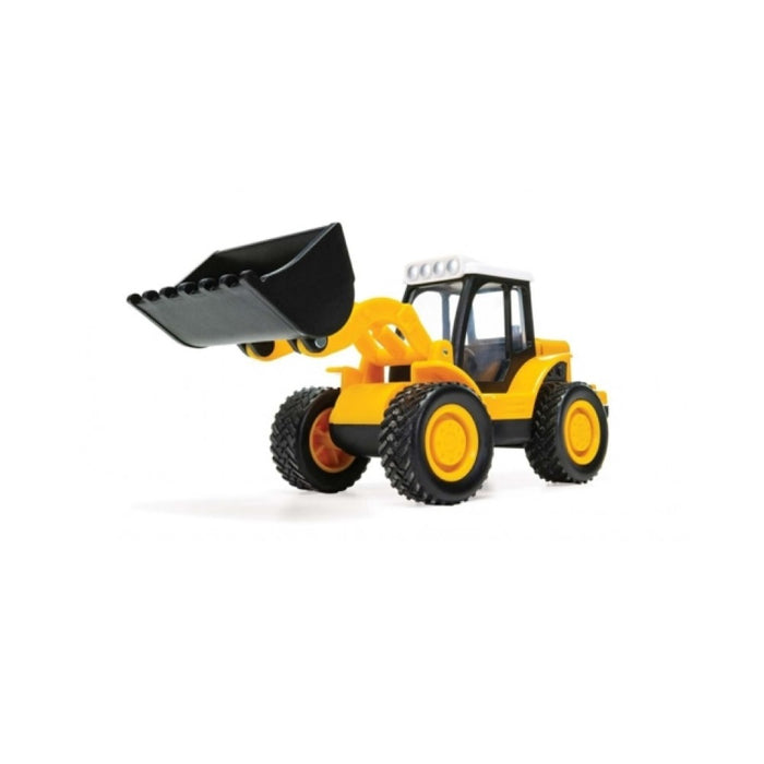 Chunkies Toy Vehicle Loader Tractor