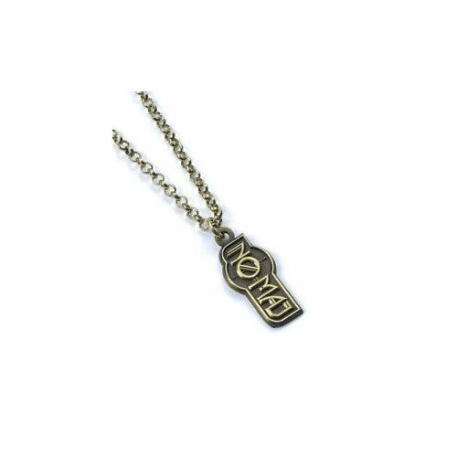 (S)No-Maj Necklace