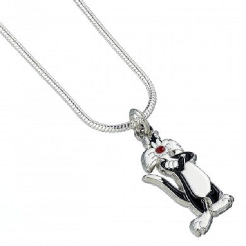 Looney Tunes Necklace Sylvester