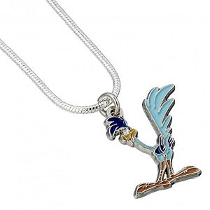 Looney Tunes Necklace Roadrunner