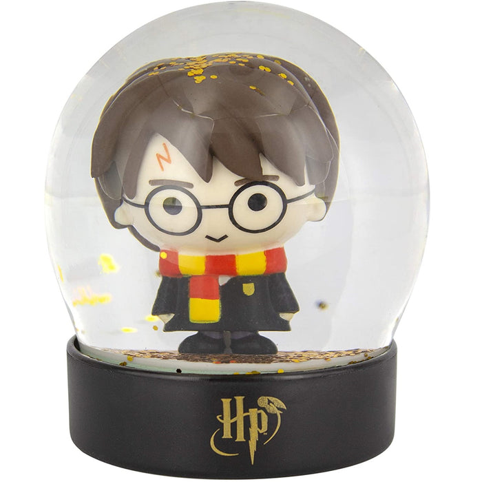 Harry Snow Globe Bdp