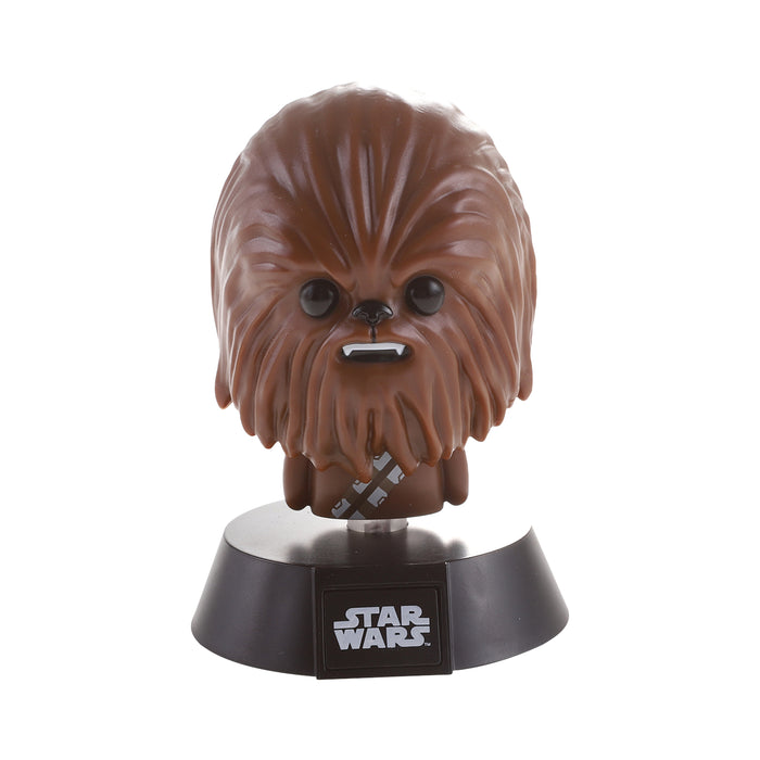 Chewbacca Icon Light Bdp