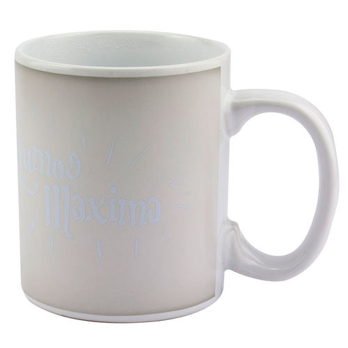 Lumos Heat Change Mug