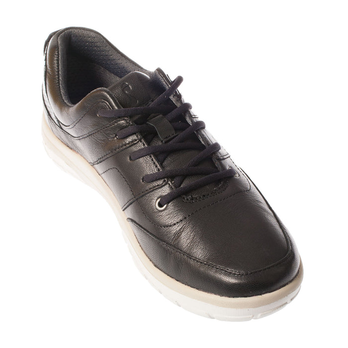 Women's Maine Leather Sneaker