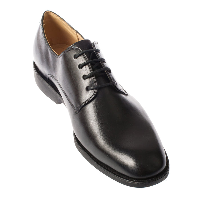 Men's Steve Smooth Leather Derby Shoe