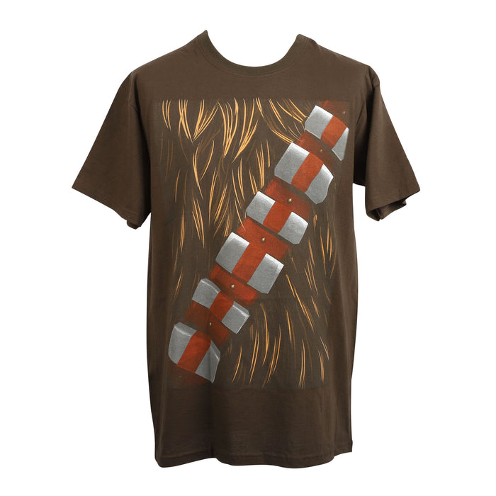 Starwars Chewbacca Chest Tshirt