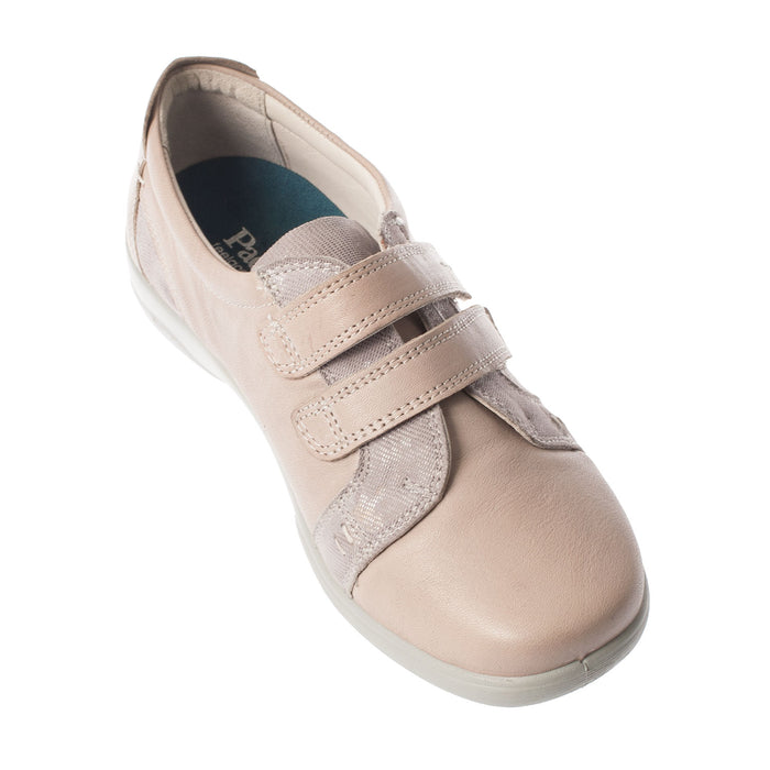 Women's Piano Leather Comfort Shoe