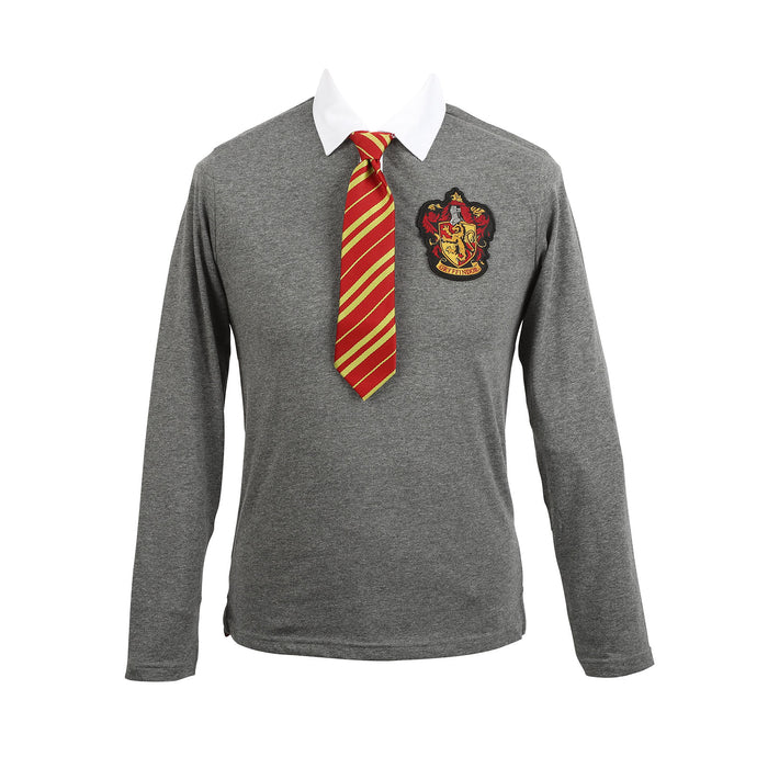 Harry Potter Uniform With Tie