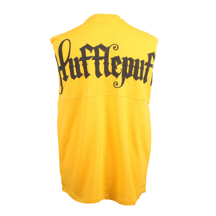 Hufflepuff Oversized Sweat