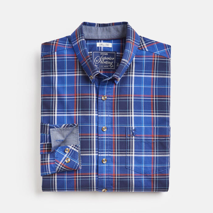 Lyndurst Slim Fit Shirt