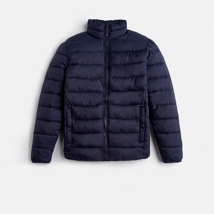 Go To Lightweight Quilted Coat