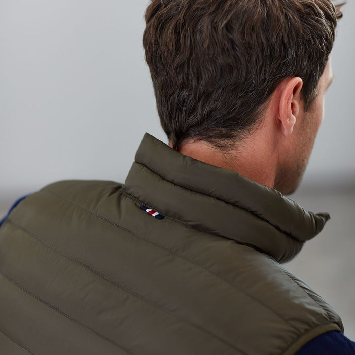 Men's Joules Go To Lightweight Barrel Gilet