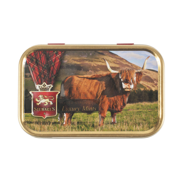 Stewarts Highland Cow Mints