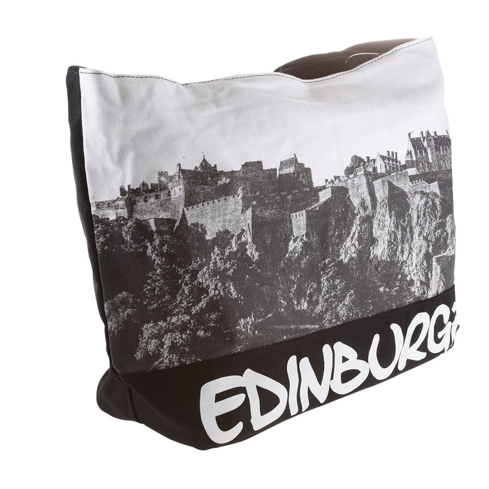Oliver Photo Bag Edinburgh Castle Edi