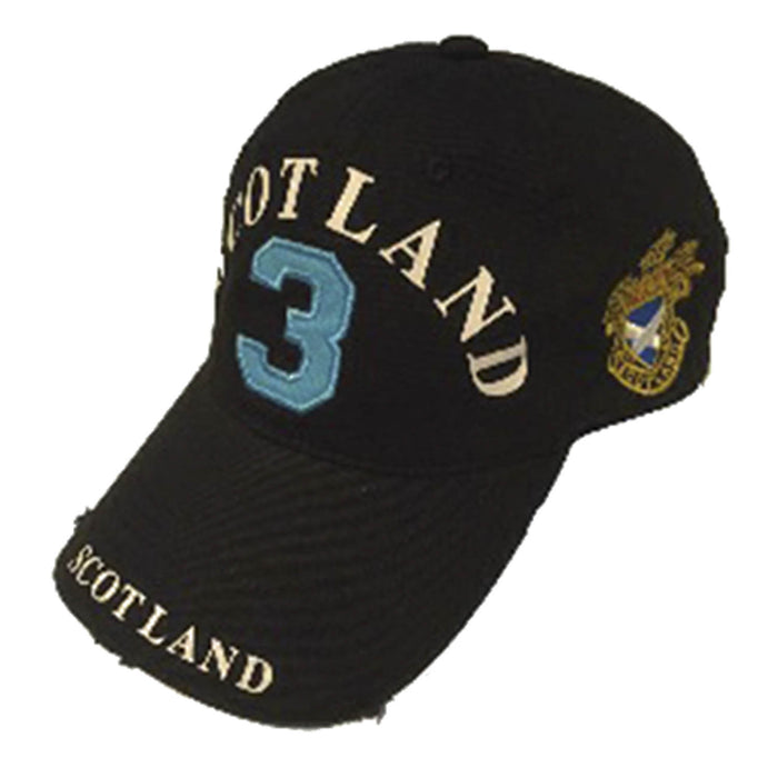 Ralph Cap Polo 3 Scotland