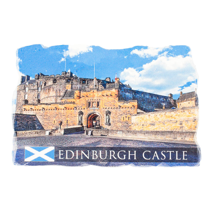 Stone Imitation Fridge Magnet 04-Edi