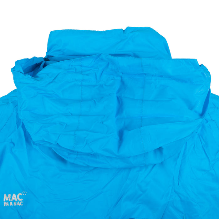 Mac In A Sac Neon Adult Jacket
