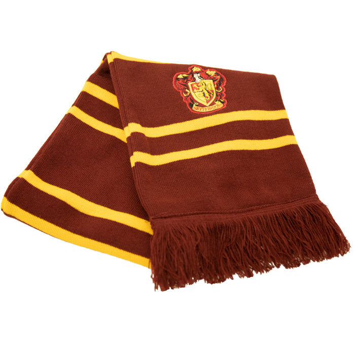 Gryffindor Scarf -Stripes