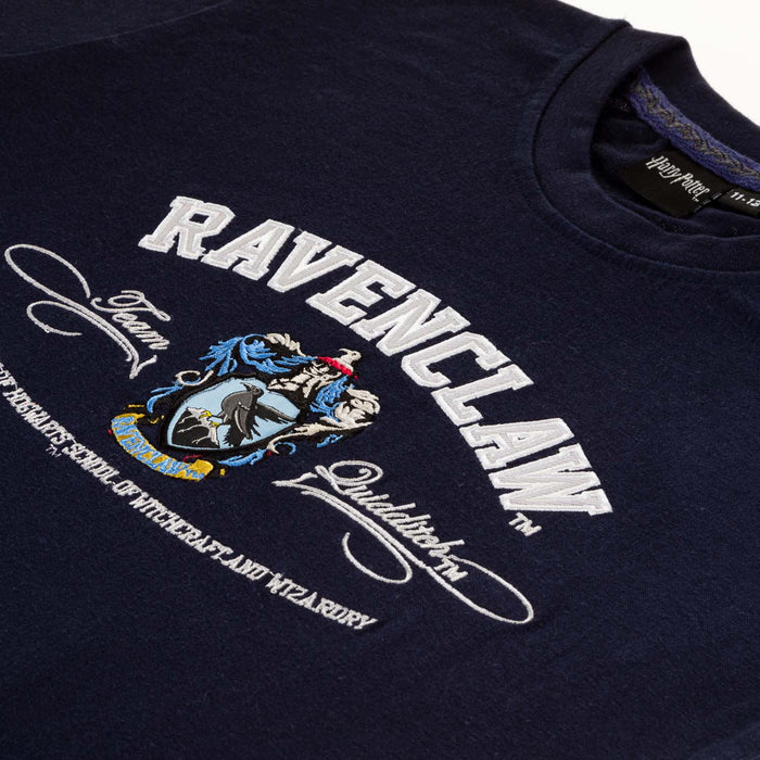 Ravenclaw Applique Tee Kids