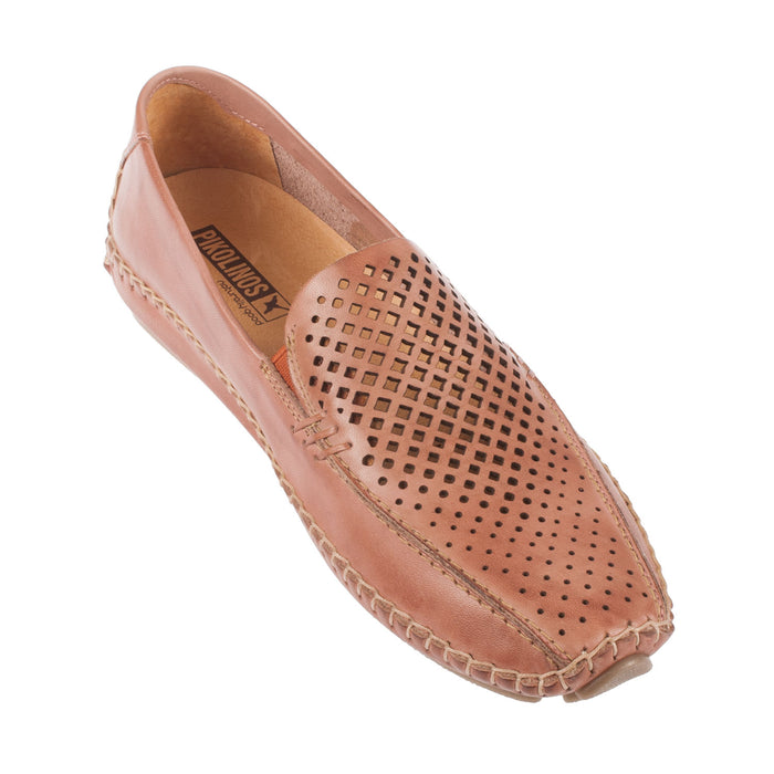 Women's Jerez Leather Slip On Shoe