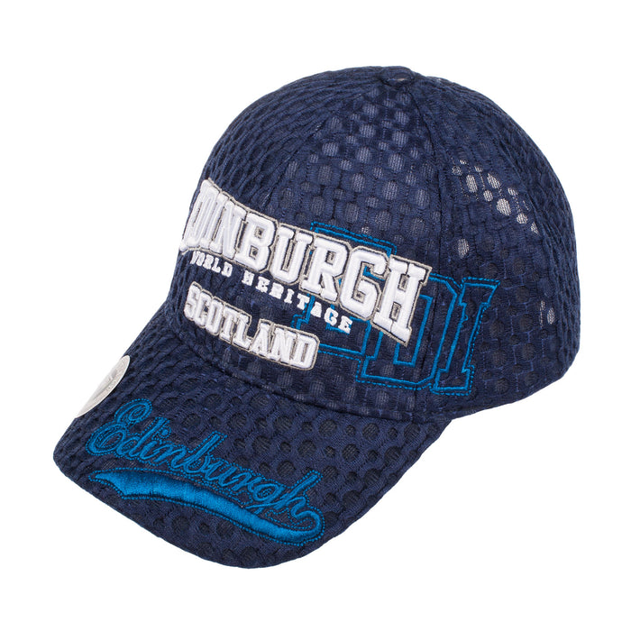 Edinburgh - Baseball Cap