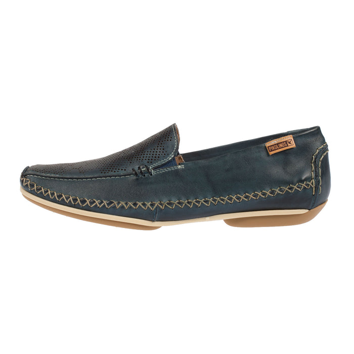 Women's Roma Leather Loafer