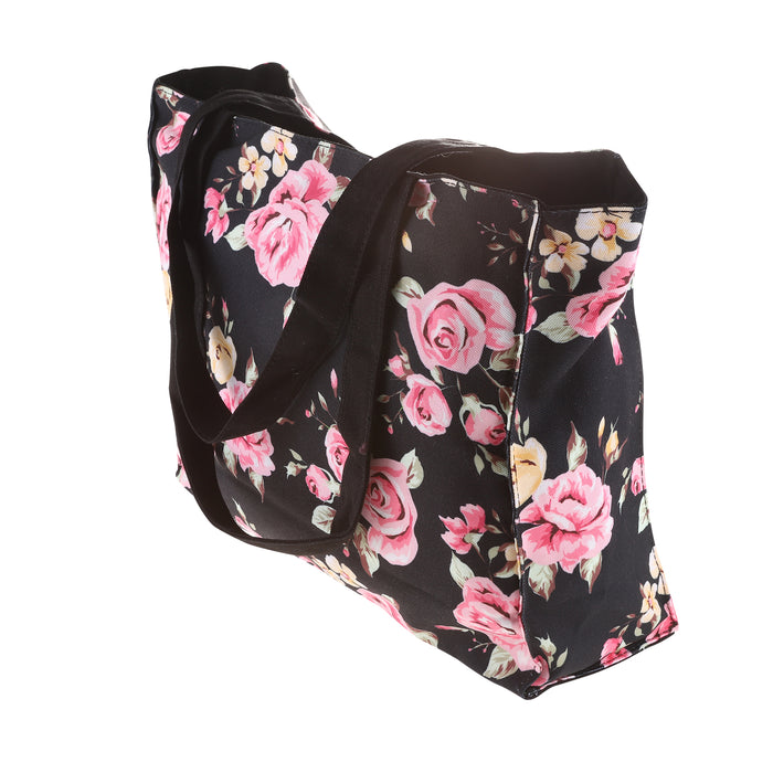 Claudia Shoulder Bag Flower Edinburgh