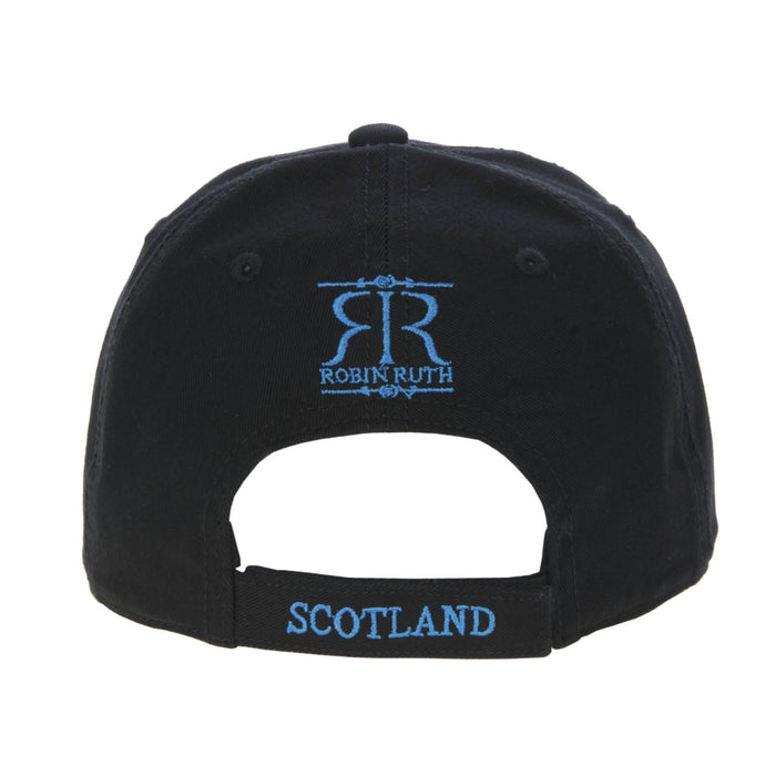 Lauren Cap Polo Scotland