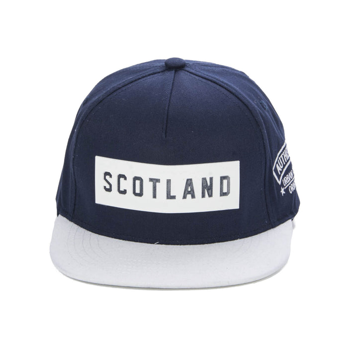 Norman Cap Flat Scotland