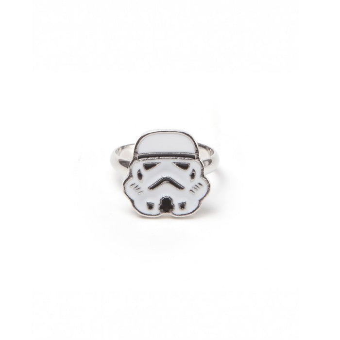 Star Wars - Storm Trooper Ring
